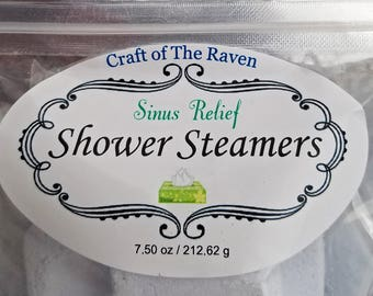 Shower Steamers -Bulk pack