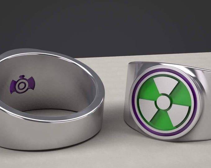 Radiation Ring