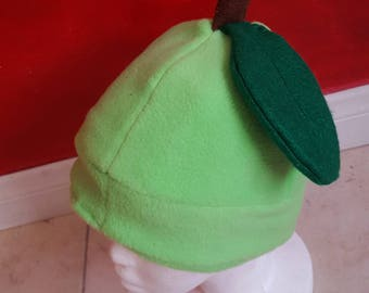 Green Apple Hat
