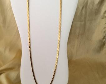 Gorgeous Napier chain