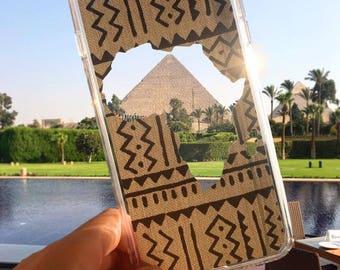 African iPhone Case - Africa iPhone Case - African Art - Africa - African - iPhone 7 Case - iPhone 6 Case - iPhone Case - Christmas Gift