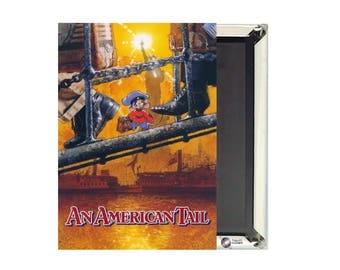 An American Tail Magnet