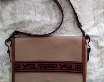 Bag vintage Yves Saint Laurent