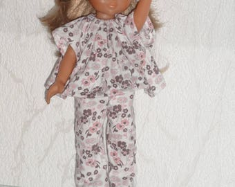 Doll clothing compatible Corolla paolla reina litlle darling sweethearts