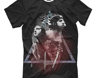 Man's T-shirt - Twenty One Pilots - #ts510