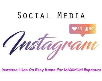 800 Instagram - Likes  High Quality Engagement - No Bots - 100% Safe - Real People - Famous  