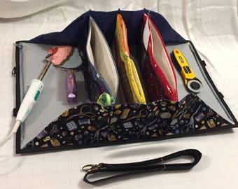 Quilters Organizer Designer Bag