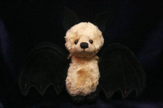 Mendel the Bat