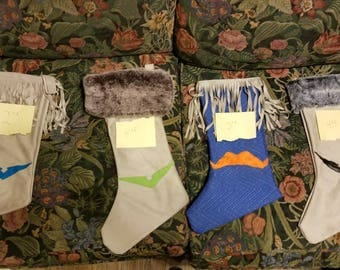 Voltron Stockings