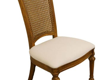 THOMASVILLLE FURNITURE Pageantry Collection Dining Side Chair 22221-851