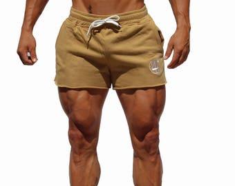 Quadsthetic Bodybuilding shorts