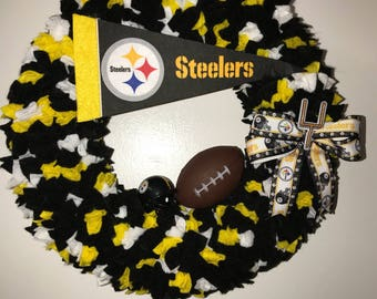 Pittsburgh Steelers 10in