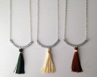 Charleston Necklace