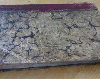 Dr Samuel Butler, 'Atlas of Modern Geography' c.1837