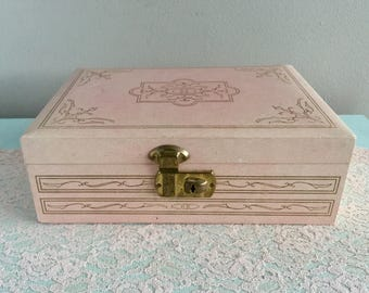 Jewelry box Etsy