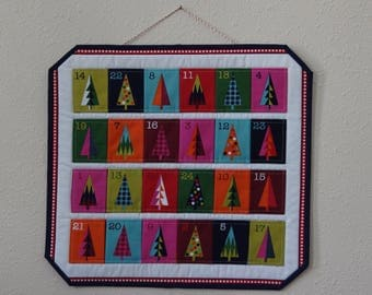 Crazy Colors Advent Calendar
