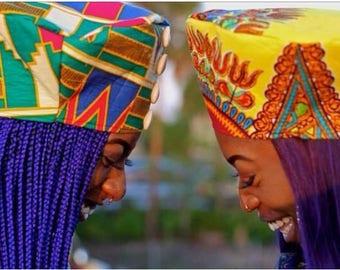 Nefertiti Crown/Free matching choker /Buy 2 get 1 Free
