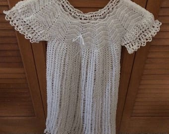 Christening or Blessing Gown
