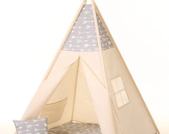 Meilleur tente tipi de cadeau de Noël, tipi enfant, tipi, tipi de bébé, les enfants tipi, tipi pour enfant, tipi zelt kinder, tente tipi pour enfant