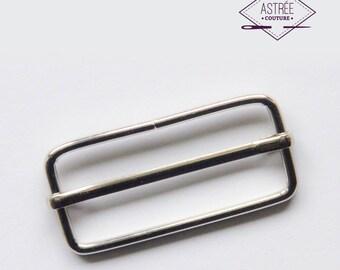 38 mm buckle metal setting