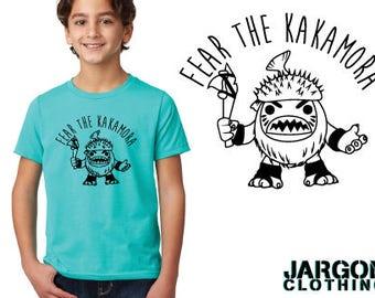 Fear The Kakamora