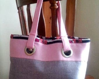 Beach bag ~ tote ~ hand bag