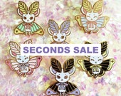 Mousemoth SECONDS SALE - B and C Grade