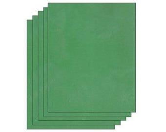 Incredibly Easy DIY Silk Screen Printing Refill Stencils, 5 EZScreen Precoated Emulsion Sheets Silkscreen Stencils