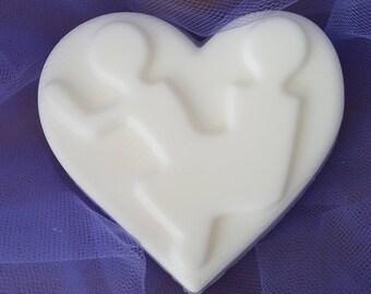 Adult Soap Handmade Coconut Milk Soap for Sensitive Skin