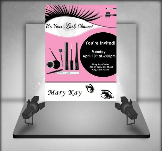 Mary kay flyer template mary kay flyer template saigontimesfo