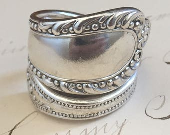 Jewelry, Ring ~WINTHROP~  1896