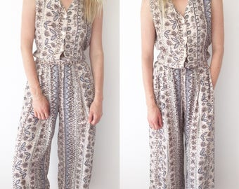 Vintage Two Piece