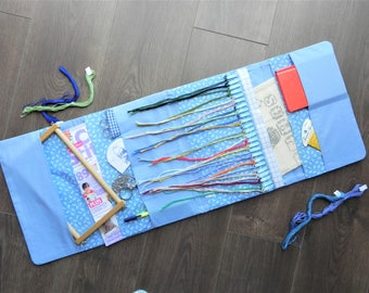 Large Craft Tote