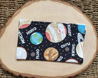 Planets (set of 2)