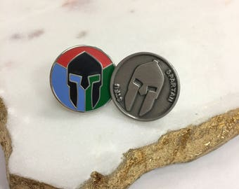 Trifecta + STFU pins