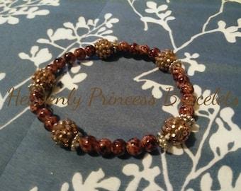 Heavenly Princess Bracelets
