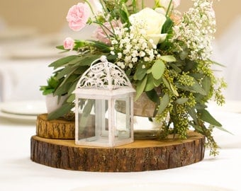 Rustic Table Chargers, Wood Chargers, Wood Slab