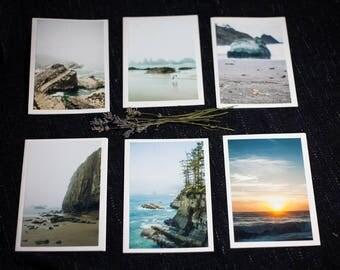 5x7 Oregon Coast Card [Set of 6]