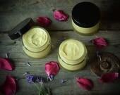 Flowery Face Cream