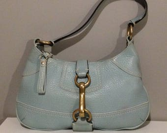 AUTHENTIC COACH Milled Grain Light Blue No. M0693-10284
