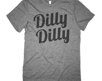 Dilly Dilly Shirt - Funny Dilly Dilly Beer T Shirt Funny