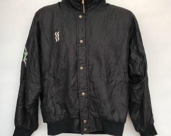 Super star vintage jacket