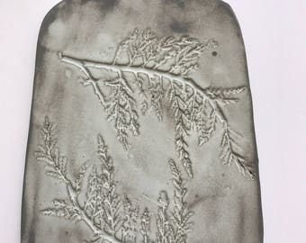 Branch Stoneware Cheeseboard
