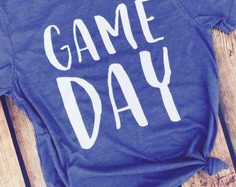 Game Day Shirt, Kentucky Shirt, University  of Kentucky, Football Shirt, Kentucky Wildcats,,