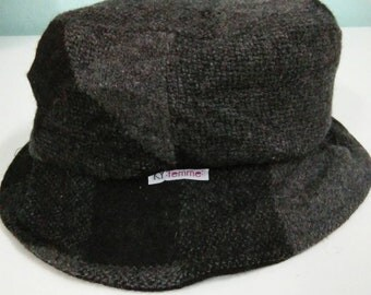 Rare Vintage KANSAI YAMAMOTO Bucket Hat
