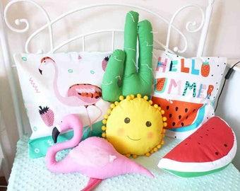 Sun Plush, Soft Toy, Sun stuffed animal, Cuddle Plush, Custom Plush, Personalized Stuffed Animal, Custom Stuffed Animal