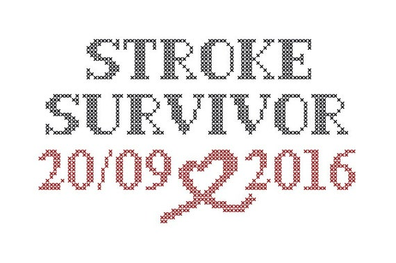 Stroke survivor dating site