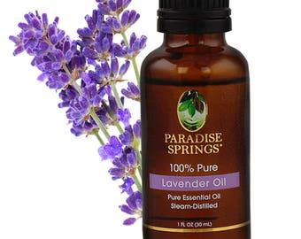 Warm Springs Tea Tree Oil - 1oz