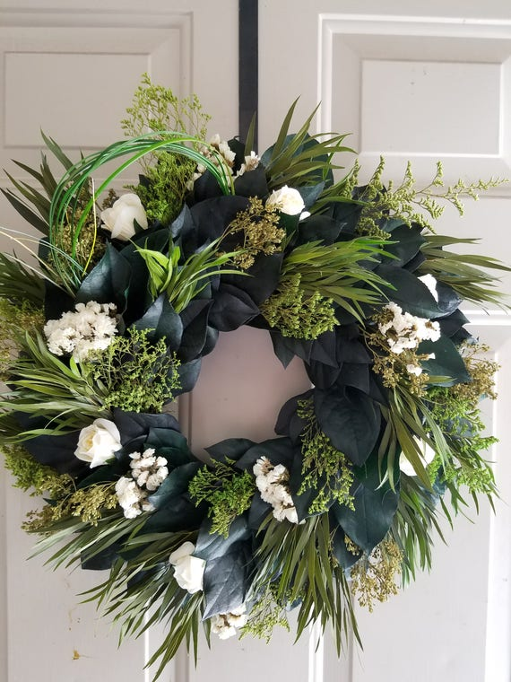 Custom sizes, preserved wreath, custom wreath, 20 inch wreath, 18 inch wreath, natural wreath, 15 inch wreath, small wreath, wreath