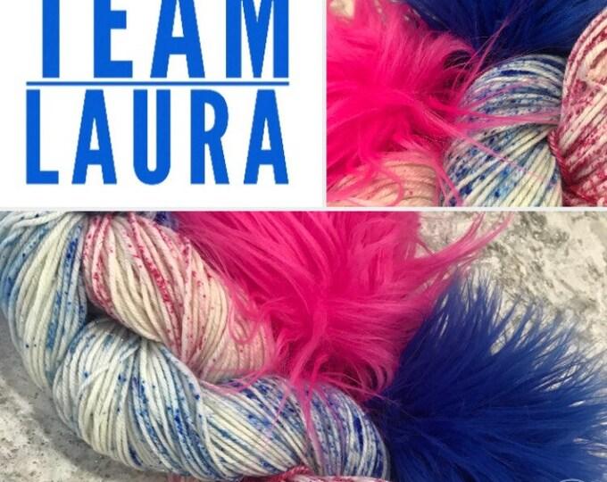 DTO- Sparkling Team Laura Hat Kit